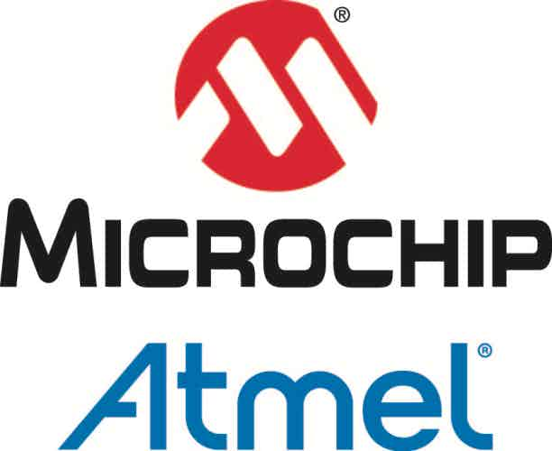 Atmel, now part of Microchip