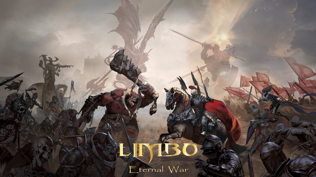 Limbo: Eternal War project video thumbnail