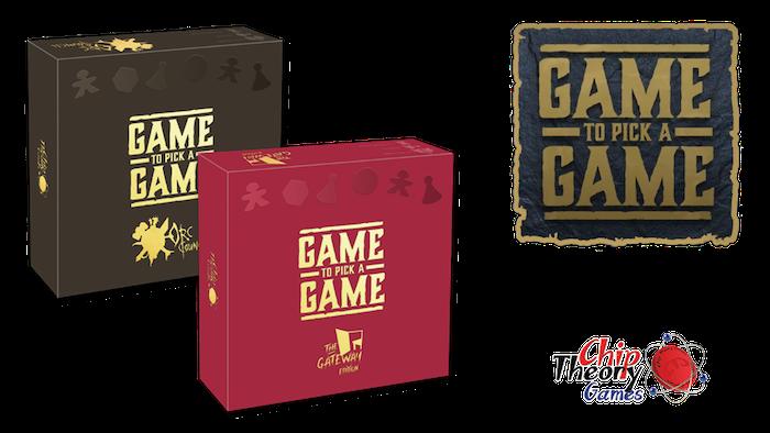 game to pick a game by josh adam carlson kickstarter