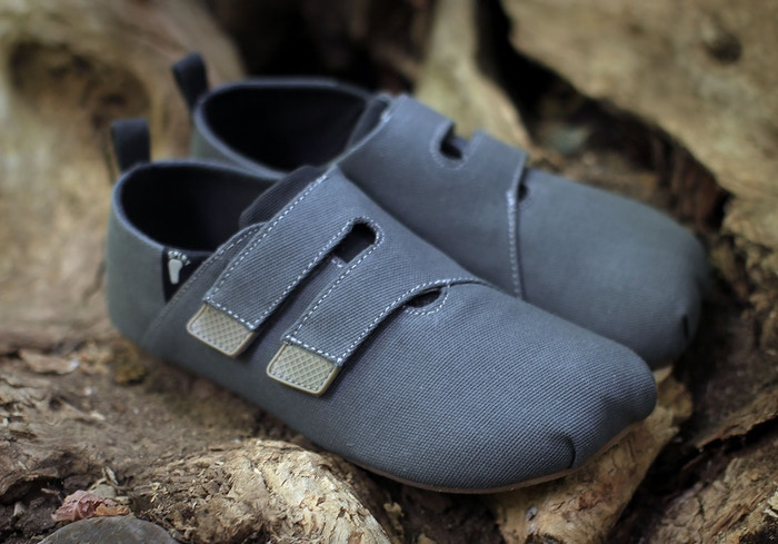 Splay Shoes allow kid's feet to move, grow and develop as nature intended.