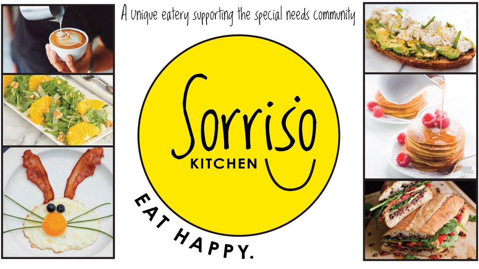 Sorriso kitchen a unique eatery sure to make you smile