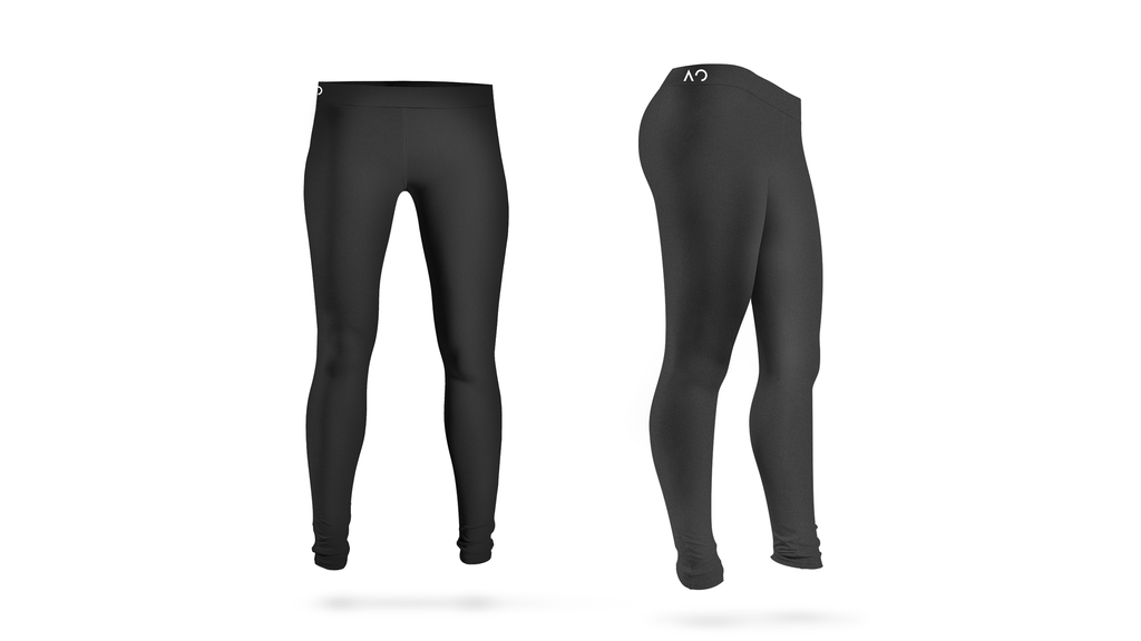 Project image for AirTights™ - Leggings built for long-haul travel