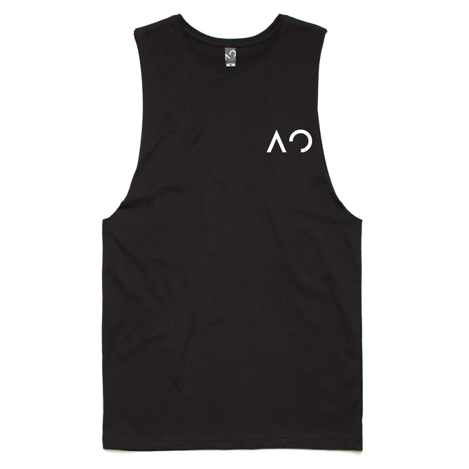 AO Label Tank