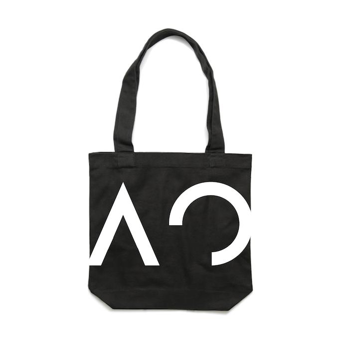 AO Label Tote