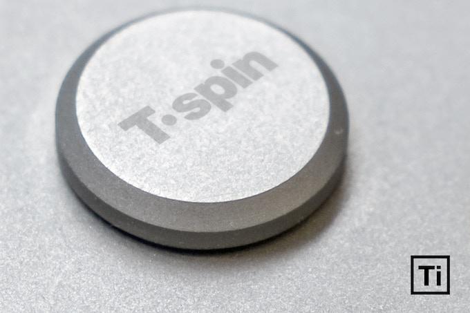 Tspin Titanium Travel Multi Tool By Purple Orange Factory