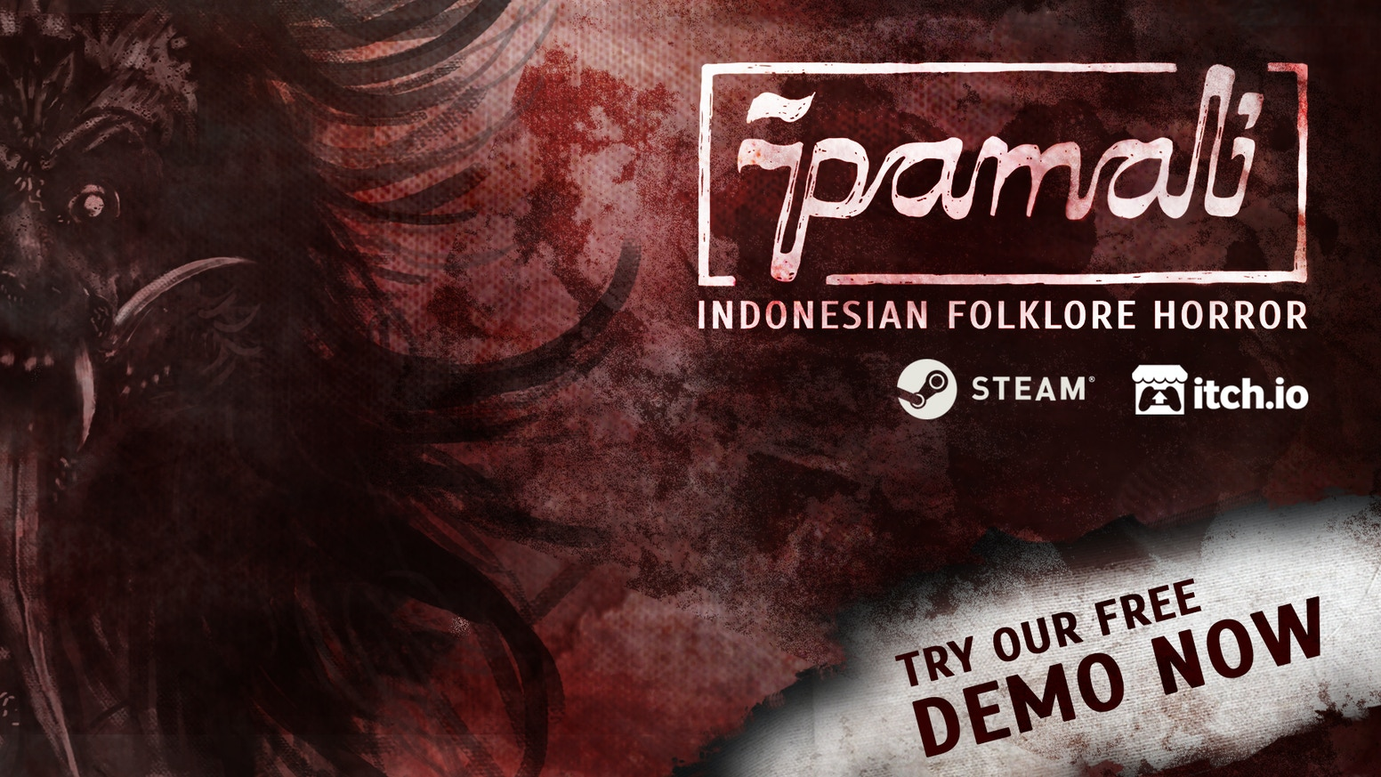 Through Pamali's dynamic horror engine, everyone has a unique take on Indonesian taboos and culture that shapes the horror itself.
