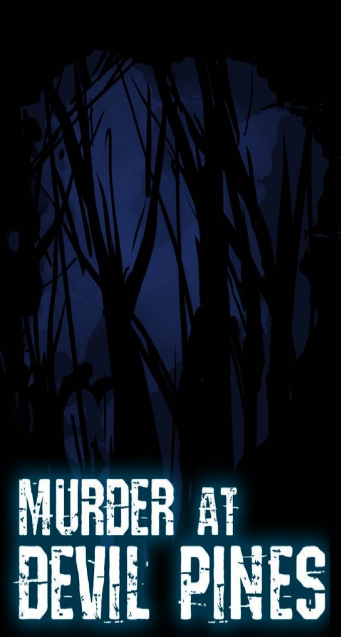 Murder at Devil Pines