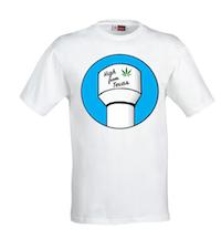Water Tower Logo T-shirt
