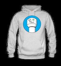 Water Tower Logo Hoodie