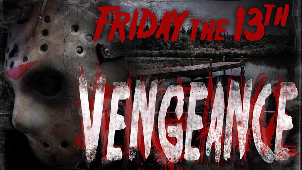 Friday the 13th Vengeance a fan film project video thumbnail