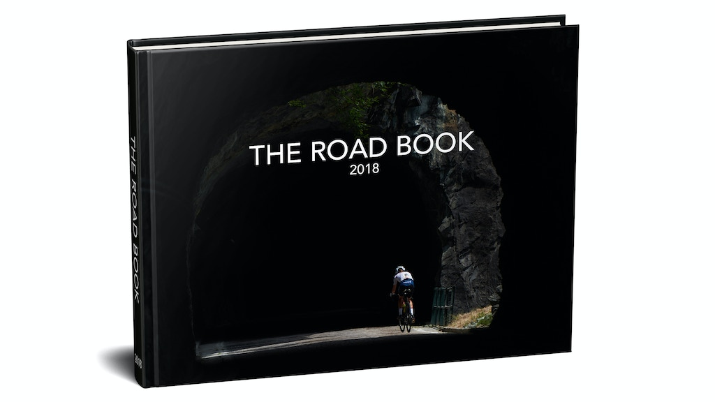 The Road Book 2018 - Women's Cycling Coffee Table Book project video thumbnail