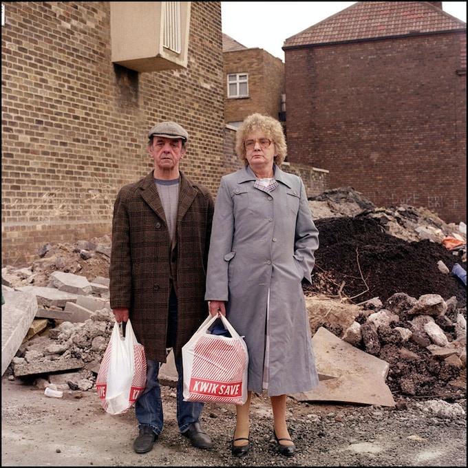 John and Pat Crumb 1987.