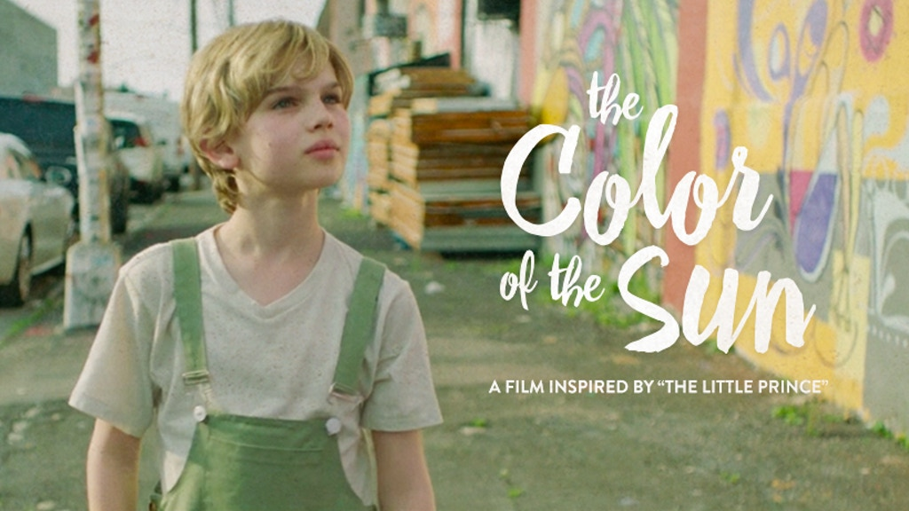 THE COLOR OF THE SUN: A film inspired by THE LITTLE PRINCE is the top crowdfunding project launched today. THE COLOR OF THE SUN: A film inspired by THE LITTLE PRINCE raised over $14325 from 0 backers. Other top projects include MUKTEK Academy coding school low-middle class financing, Bohm Calendar 2019, Cat's Waltz (a DC Shorts fan-film)...
