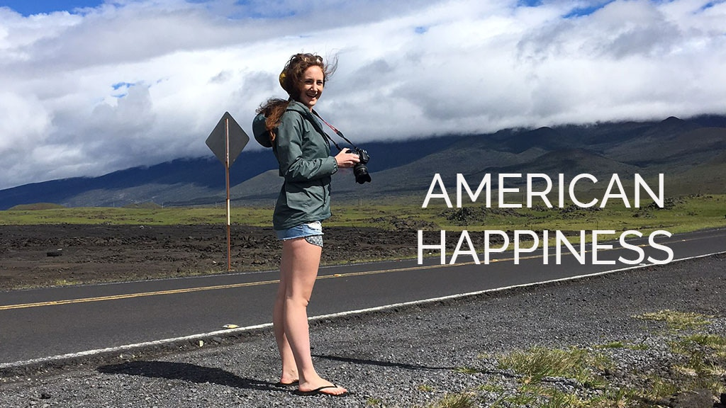 American Happiness Documentary project video thumbnail