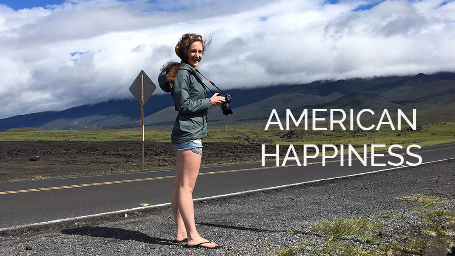 Capturing and sharing the GOOD in America. 50 states, 6 months, 1 documentary.