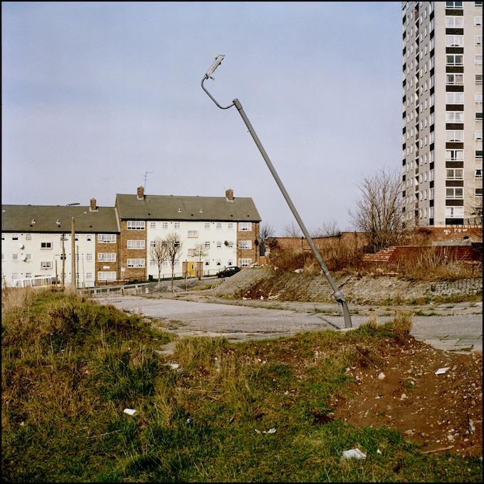 Devonshire Place, Everton 1990