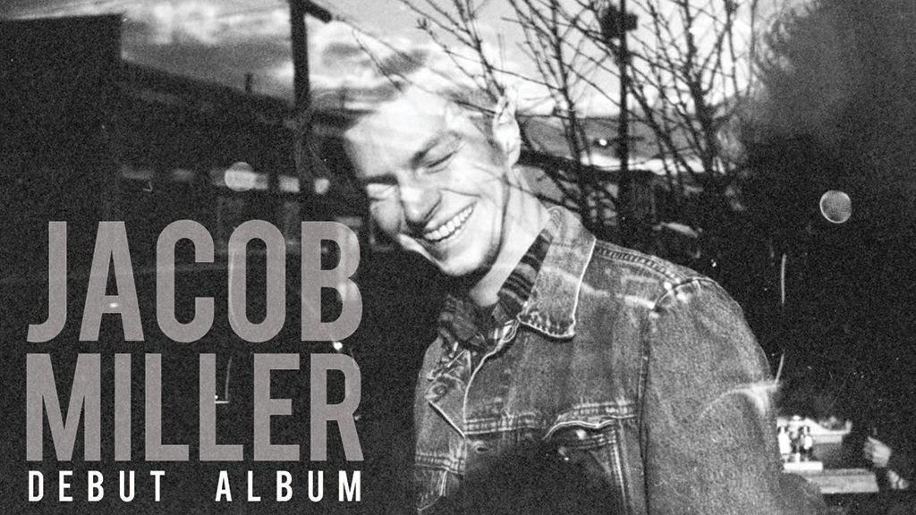 Jacob Miller's Debut Solo Album project video thumbnail