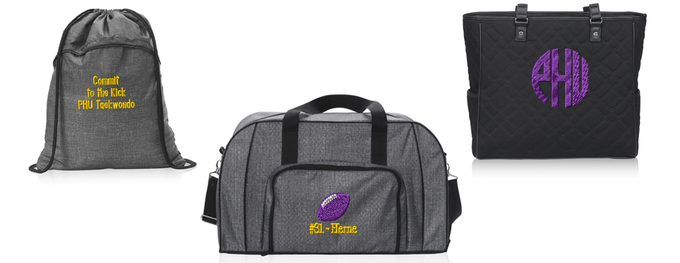 Cinch Sac, Duffel, Tote