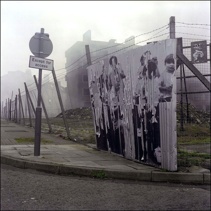 Kensington. Liverpool 1997.