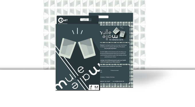 Self-designed Box