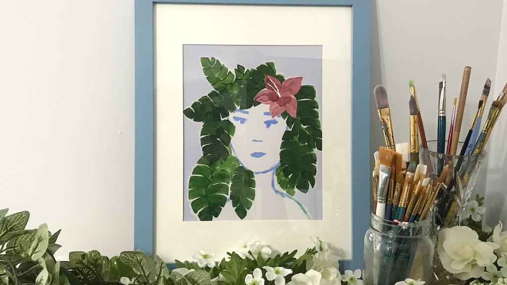 Quickstarter: The Plant Ladies