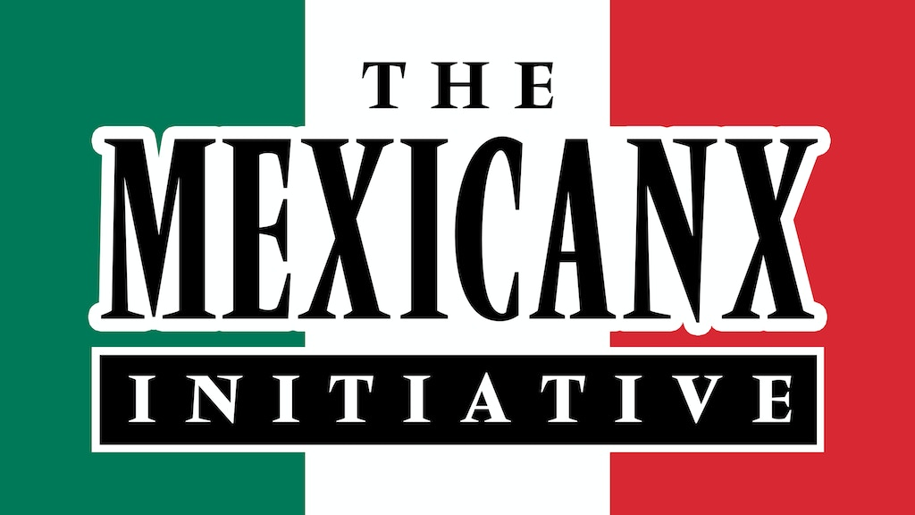 Mexicanx Initiative Anthology project video thumbnail