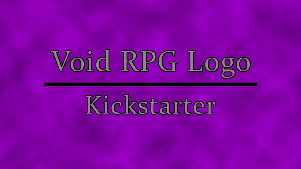 Project image for Void RPG Logo (Canceled)