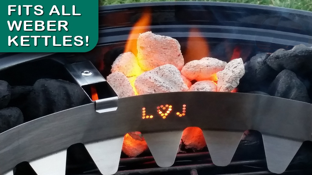 Easy barbecue and baking on your Weber grill project video thumbnail