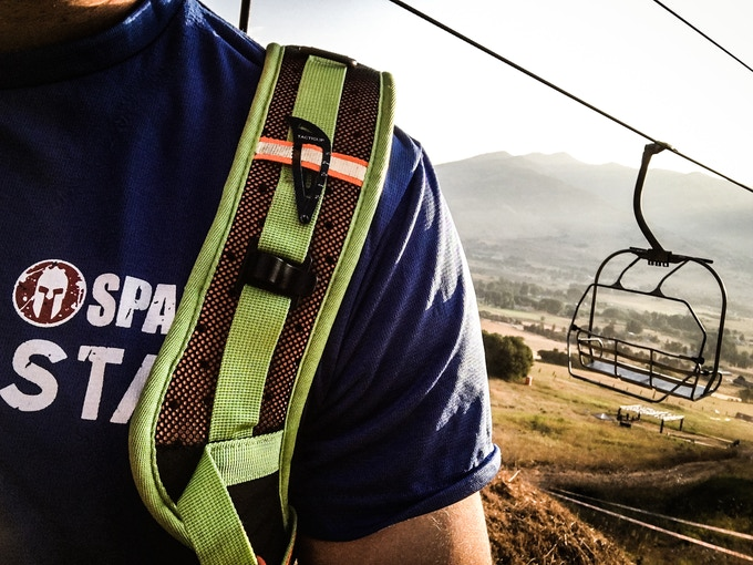 Tacticlip® is well-loved by ultra-light backpackers and minimalist adventurers.