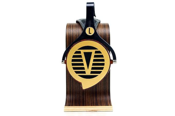 Verum headphones : audiophile approach to build&sound