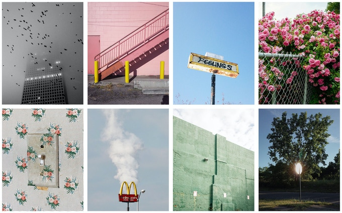 Prints from Chris Gerard(sample photos. you'll be able to choose from his instagram(@chrisagerard)