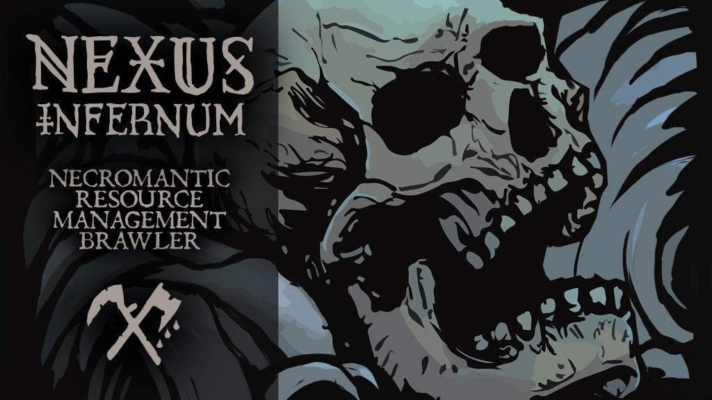 Nexus Infernum project video thumbnail
