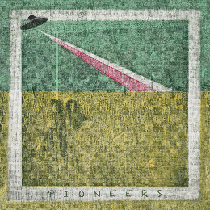 Pioneers: a country album for the urban frontier.