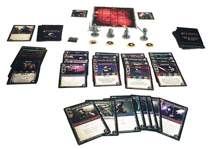 """""""Dungeon Alliance : 챔피언""""확장"""