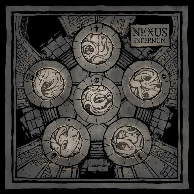 Nexus Infernum by Archon Games — Kickstarter