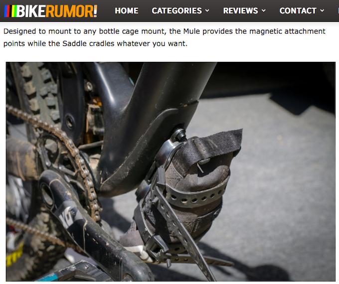 Reviewed by BikeRumor