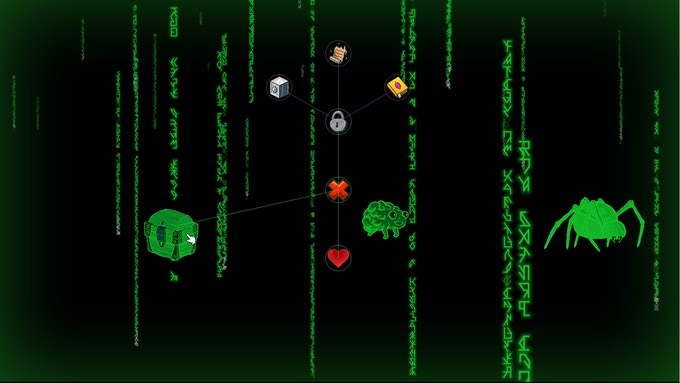 Squally: A Video Game to Teach Hacking by Zachary Canann
