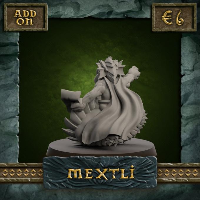 COACH - Mextli