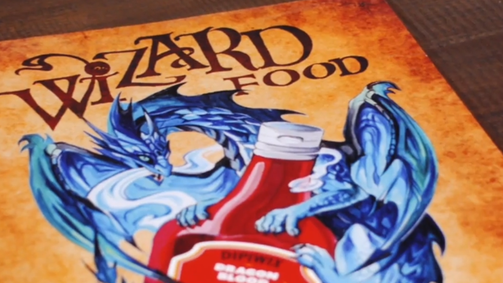 WizardFood