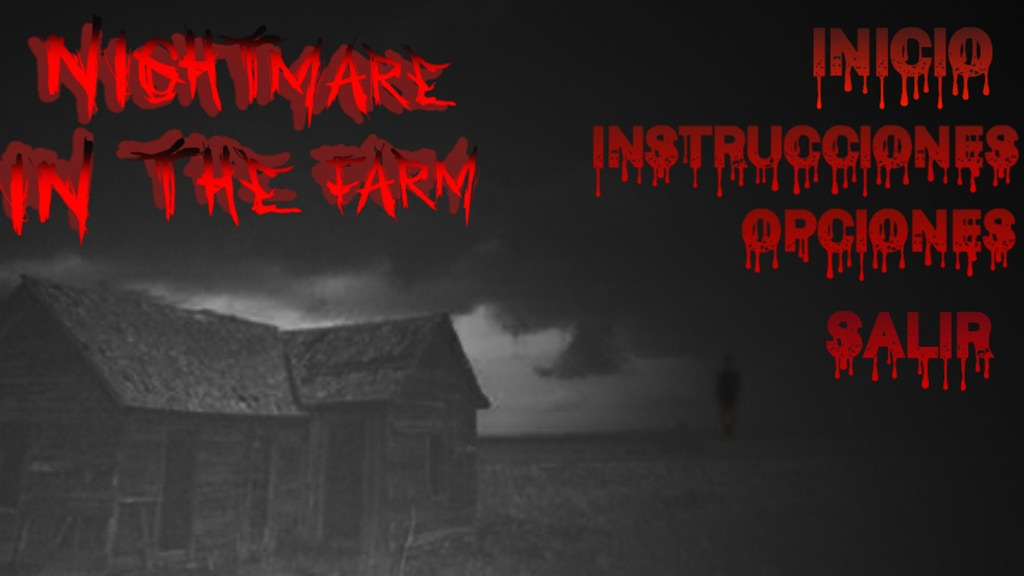 Nightmare in the farm
