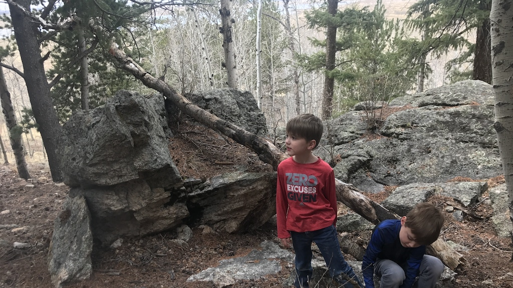 Why Kids Need Wilderness And Adventure >> Kids Camping Adventure Webseries By Kids Camping Adventure Kickstarter