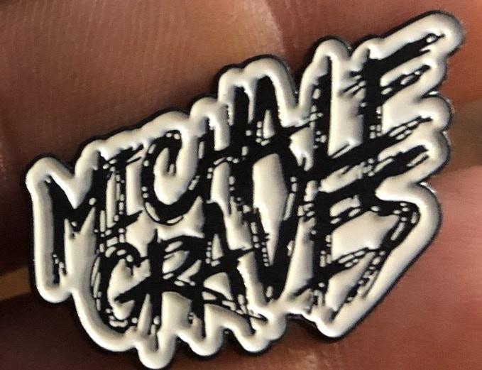 Graves Pin
