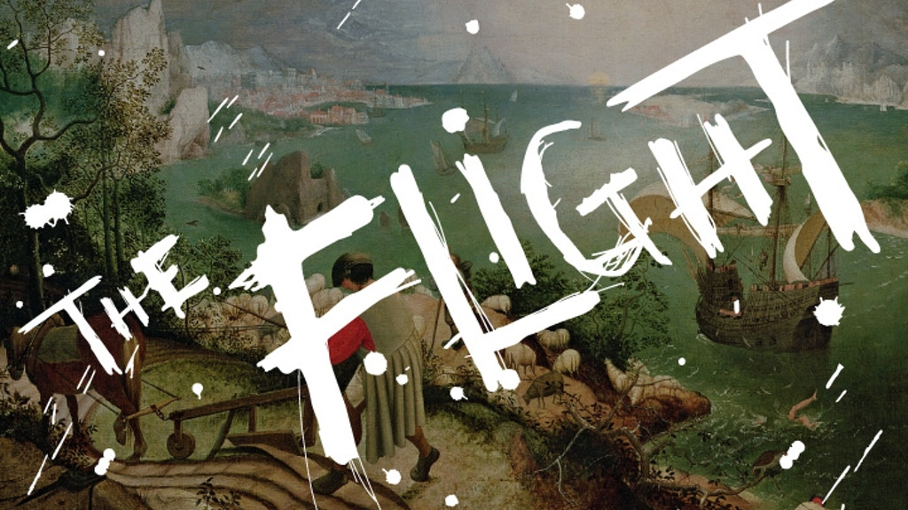 The Flight project video thumbnail