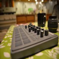 Modal Electronics SKULPT synthesiser by Modal Electronics