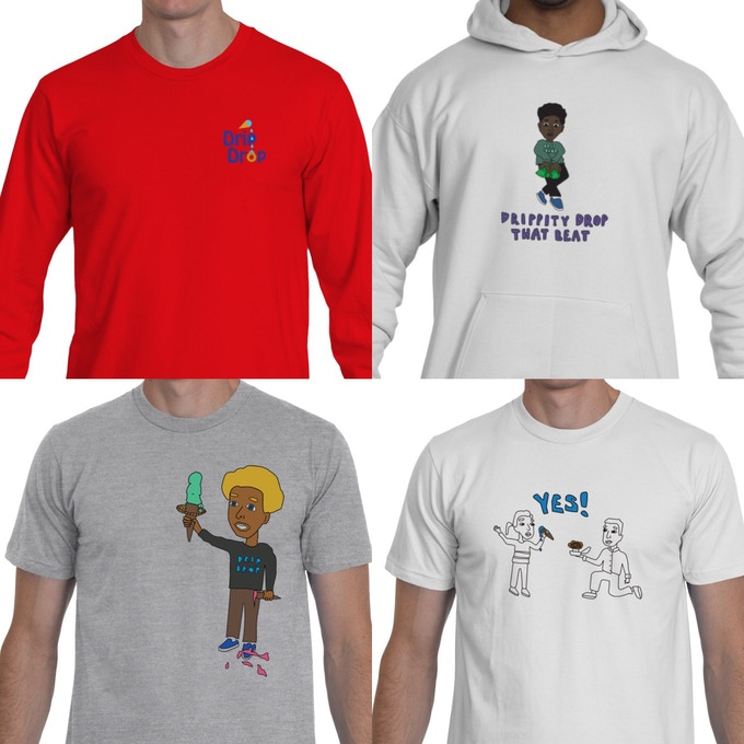 A few of our designs