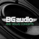 BG AUDIO