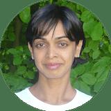 Tharini Rajamohan