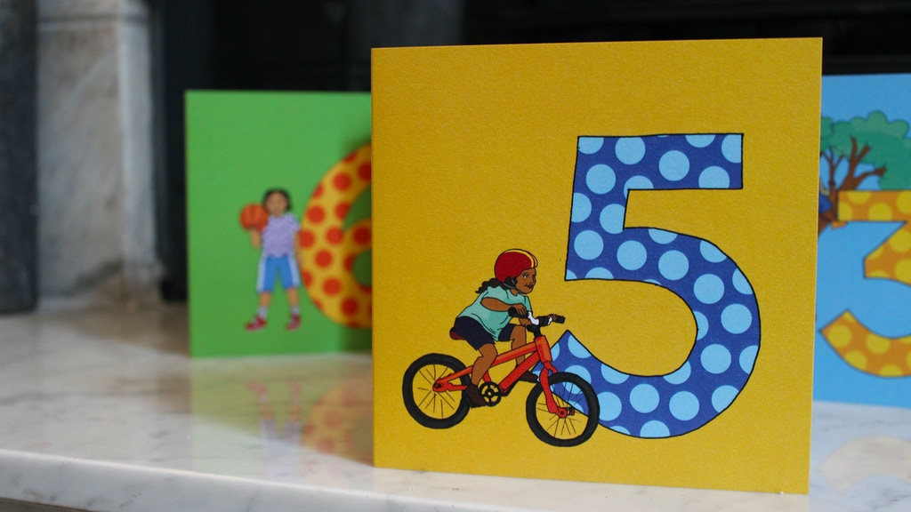 Out of the Box Cards - intelligent, playful cards for girls project video thumbnail
