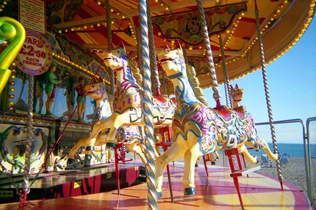 All the fun of the fair by Dawn Kiff