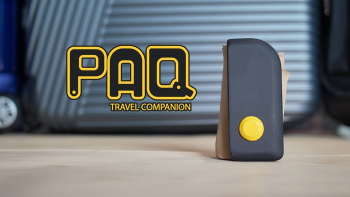 Pack your bags Faster, Easier and Safer.  Protect your valuable from crack, spill, crease, and even theft. Free Worldwide shipping!